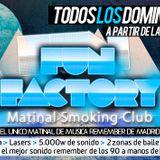 Sergio Jimenez & Dj benja @ Fun Factory (14-04-2013)