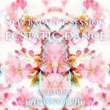 Ecstatic Dance New Balance Session Budapest
