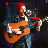 Jeremy Tuplin in session - full show