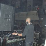 Victor Calderone live at Crobar