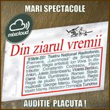 Smaranda Cosmin -  Lacrimosa - teatru radiofonic