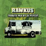 Tribute Mix to Rawkus