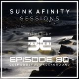 Sunk Afinity Sessions Episode 80