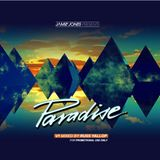Paradise - Mixed by Russ Yallop (12-09-2013)