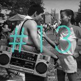 Endlines Show - Episode 13 - Soundart Radio (11/05/13)
