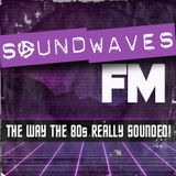 Soundwaves FM #28 - On the Road Again