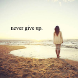 CrashMan - Never Give Up (Liquidfunk mix November 2013)