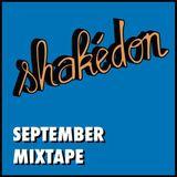 Mixtape #3 Sept 2014