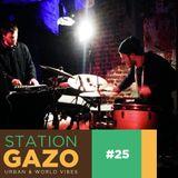 StationGazo #25 - Nikitch, Black Milk, Alex Terror, BBNG, Florian Pellissier, Dorian Concept...