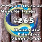 DCR Monster Tunes 23/12/2017