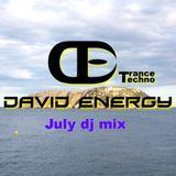 July dj mix 2019