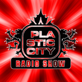 Plastic City Radio Show 13-2016 by Lukas Greenberg