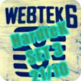 Set 3 -- HardteK -- WEBTEK 6 -- 21/10
