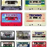 Techno Old School Set (Vinyl Set) @ Dj FuNahZ 12-10-2010