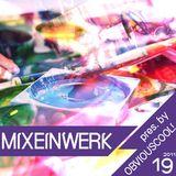 OBVIOUSCOOL! - MIXEINWERK 19-11