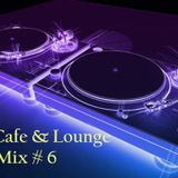 Drab Cafe & Lounge Mix # 6