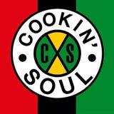 Cookin' Soul Mixtape