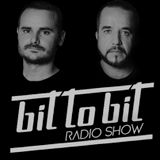 Bit to Bit Radio Show Edition #64 (April 2017) by Capo & Comes