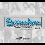 -Borrachera Mix Vol 6 Marco Antonio Solis By Alberto Dj.