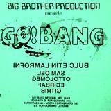 Go!Bang 1993 - Guest Dj