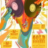 Aurelio @ Gold Diggers, Djoon, Friday September 27th, 2013