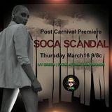 Ivy Green Presents SocaScandal