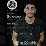 Huumcast005 Sarcasmo (Pacha Recordings) @ mixOne Radio