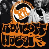 VERB T,FLIPTRIX & DJ.MADNICE //RH UK XCLUSIVE 3 // Live show 2011.11.19