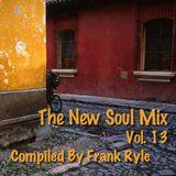The New Soul Mix Vol. 13