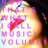 NOW THAT'S WHAT I CALL MUSIC!  VOLUME 1