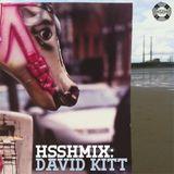HSSHMIX: DAVID KITT