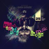 25 Anniversairy - Music Is My Life CD3 CLASSIC VIBES