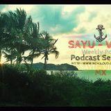 Sayu - Vibes -  Dj Hibrid - Sessions July 2015