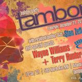 Tambor 'Holiday' Party StanZeff Live Mix