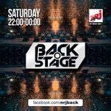 Backstage – #118 (NRJ Ukraine) [Guest Mix by Swanky Tunes]