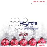Acyndia #005 Christmas Special - Desember '14 / January '15