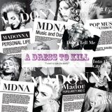 "MDNA ""To rule the world"""