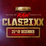 Helicaze - Rise Of Raw Hardstyle Classixx 2018 (Warm-Up)