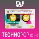 Mixtape Techno-Pop 80-90's