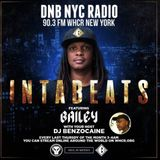 Intabeats with DJ Bailey 11/29/18