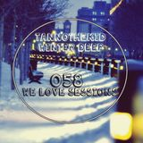 Tannothekid - We Love Sessions #058 (Winter Deep)