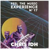 Chris IDH Feel the Music Experience #017