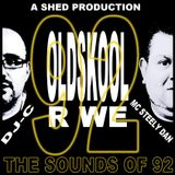 oldskoolrwe sounds of 92