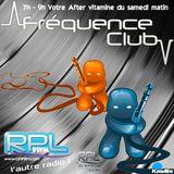 Kimbo (H1) @ Frequence Club – Radio RPL 99Fm & RpL Electro – 14.10.17