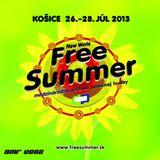 Juan Demarco & Tom Noize Freesummer warm up live mix @ Radio Face