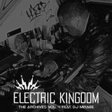 Electric Kingdom - The Archives Vol. 4 feat. DJ Mirage