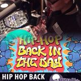 DJ Madhandz - Hiphopbackintheday Show 5