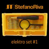Stefano Riva Elektro Set #1 #podcast