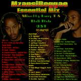 Mzansi Reggae Essential Mix 1