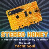 Stereo Honey:  Yacht Soul